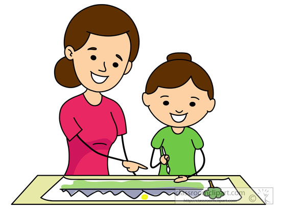 girl-drawing-picture-with-help-of-her-mother.jpg
