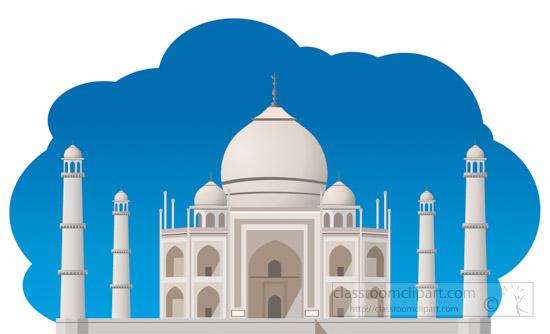 Taj-Mahal-India-clipart.jpg