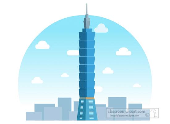 famous-taipai-101-building-taiwan-clipart.jpg