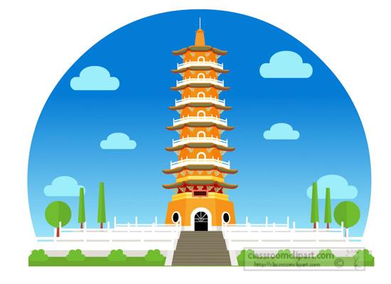 famous-tsen-pagoda-in-taiwan-clipart.jpg