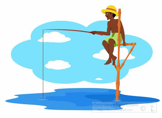 fisherman-fishing-traditional--way-srilanka-asia-clipart-illustration-6818.jpg
