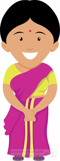 indian-woman-wearing-sari-treditional-costume-india-clipart-6718.jpg