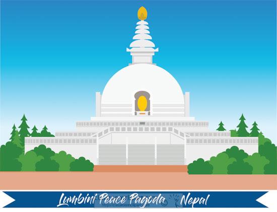 lumbini-peace-pagoda-shanti-stupa-nepal-clipart-2.jpg