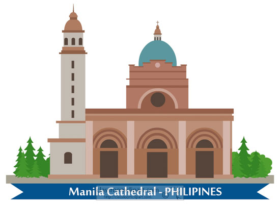 manila-cathedral-philipines-clipart.jpg
