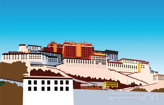 potala-palace-tibet-clipart-image-5191.jpg