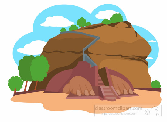 sigiriya-lion-gate-sri-lanka-asia-clipart-illustration-6818.jpg