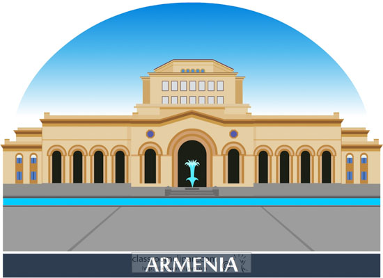 state-history-museum-country-of-armenia-clipart.jpg
