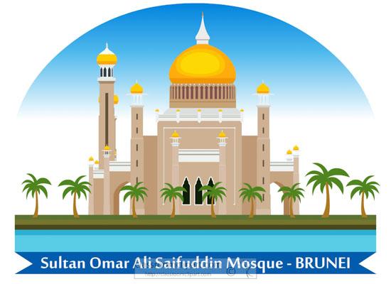 sultan-omar-ali-saifuddin-mosque-brunei-clipart-718.jpg