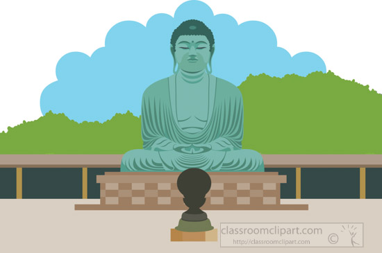 the-great-buddha-of-kamakura-japan-clipart-1119.jpg