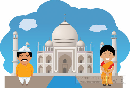 woman-man-standing-in-front-Taj-Mahal-India-clipart.jpg