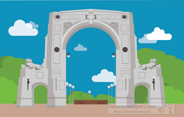 bridge-of-remembrance-christchurch-new-zealand-clipart.jpg
