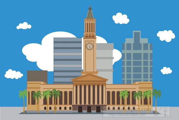 brisbane-australia-city-hall-clipart.jpg
