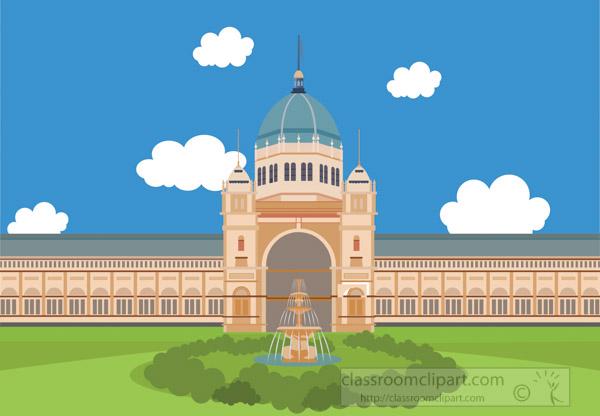 royal-exhibition-buildings-melbourne-clipart-2A.jpg