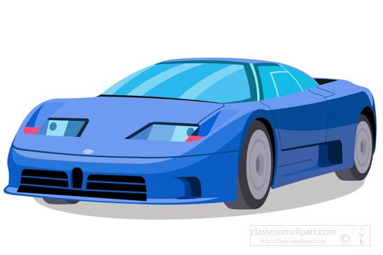 automobile-bugatti-EB-110-clipart-image.jpg