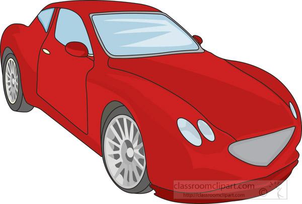 red-european-sports-car-clipart.jpg