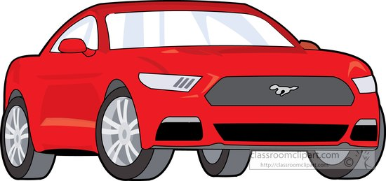red-ford-mustang-clipart-58343.jpg