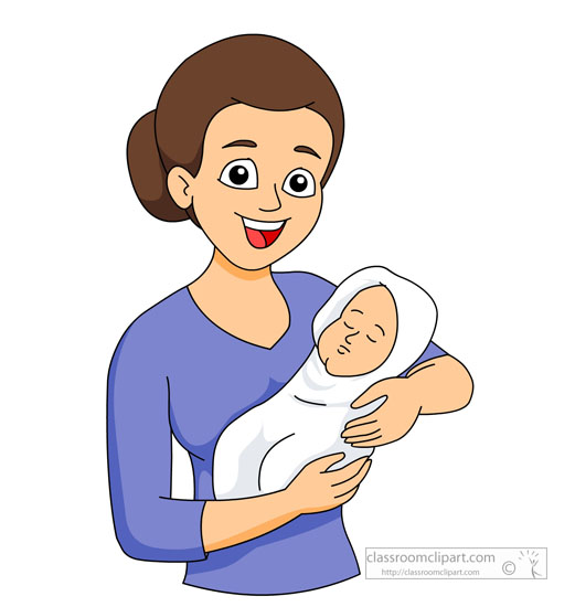 Free Baby Clipart - Clip Art Pictures - Graphics - Illustrations