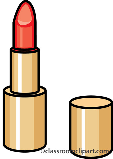 Makeup Clip Art: Beauty Cosmetics Clipart