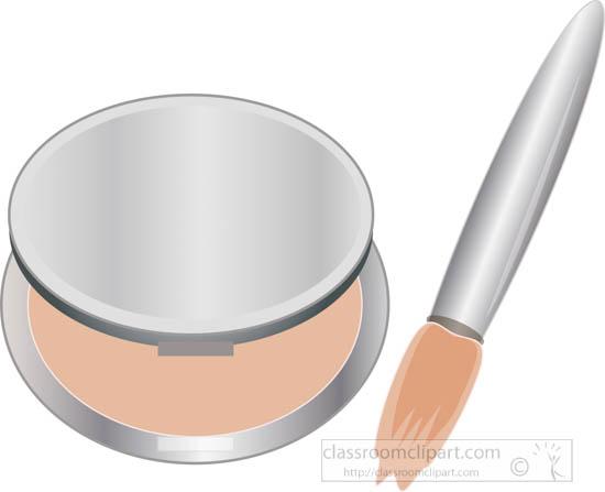 Make up Compact Hits 646