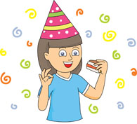 >Search Results for birthday cake - Clip Art - Pictures ...