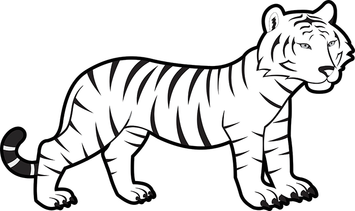 baby-bengal-tiger-black-white-outline-clipart.jpg