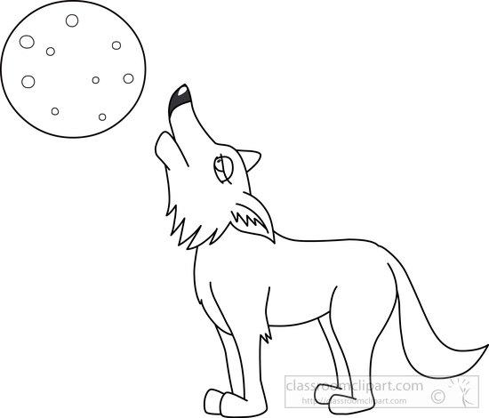 coyote-black-white-outline-clipart-7213.jpg