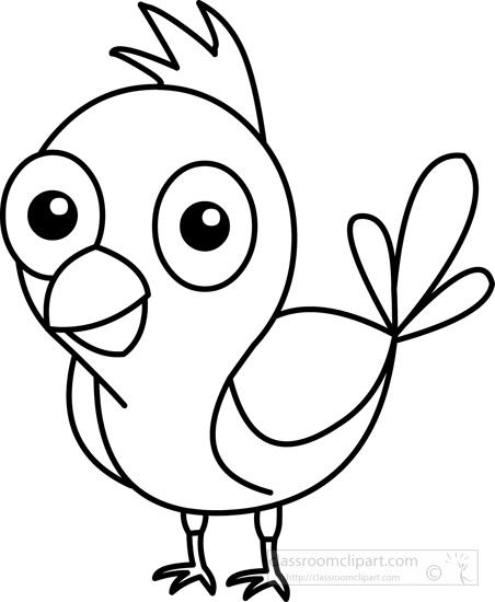 cute-blue-bird-black-white-outline-clipart.jpg