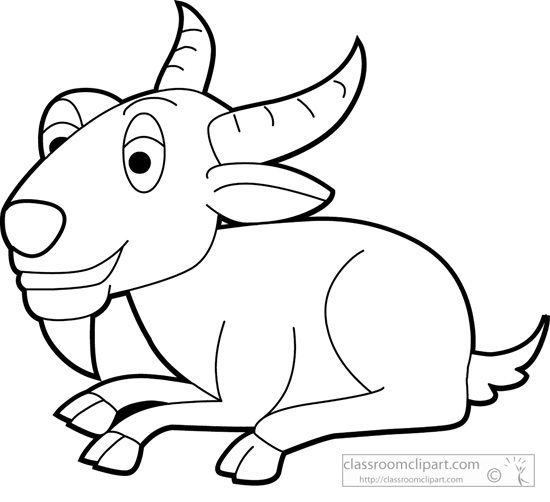 cute_billy_goat_outline_clipart_06.jpg
