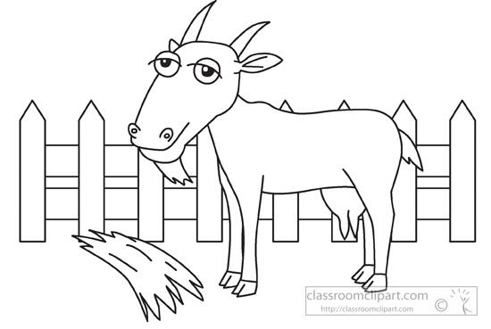 farm-animal-goat-black-white-outline-clipart-960.jpg