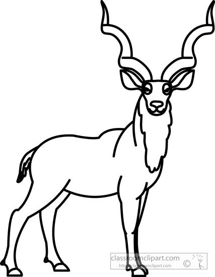kudu_01_outline_clipart_118.jpg