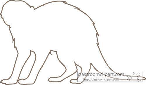 meerkat_animal_outline_clipart_713.jpg