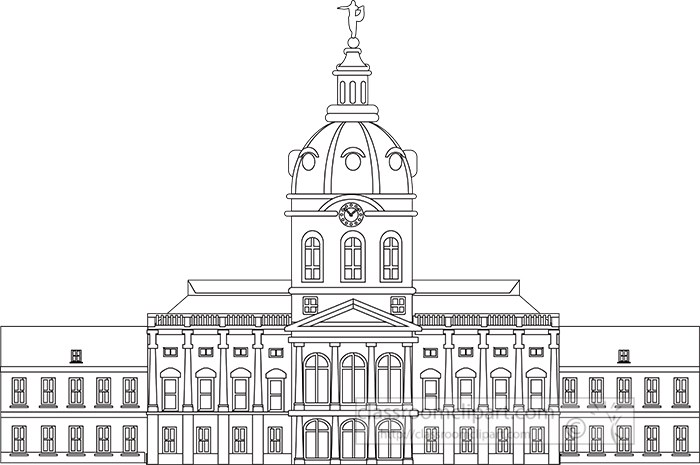 black-outline-architecture-schloss-charlottenburg-palace-in-berlin-germany-clipart.jpg