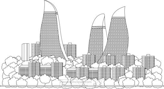 city-skyline-country-azerbaijan-black-white-outline-clipart.jpg