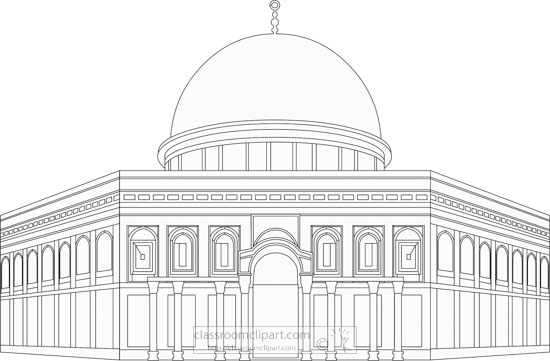 dome-of-the-rock-in-jerusalem-israel-black-white-outline-clipart.jpg