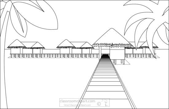 huts-on-ocean-maldive-island-black-white-outline-clipart.jpg