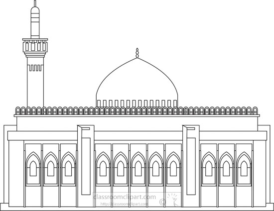 mosque-kuwait-black-white-outline-clipart.jpg