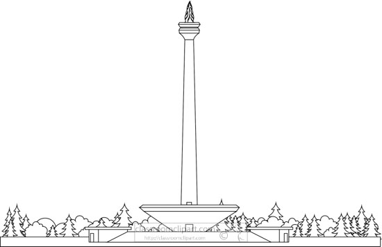 national-monument-of-independence-jakarta-indonesia-black-white-outline-clipart.jpg