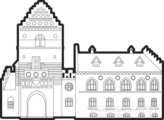 roskilde-town-hall-roskilde-denmark-black-outline-clipart-3.jpg