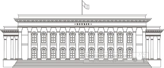 white-black-outline-architecture-bourse-of-paris-paris-france-clipart.jpg