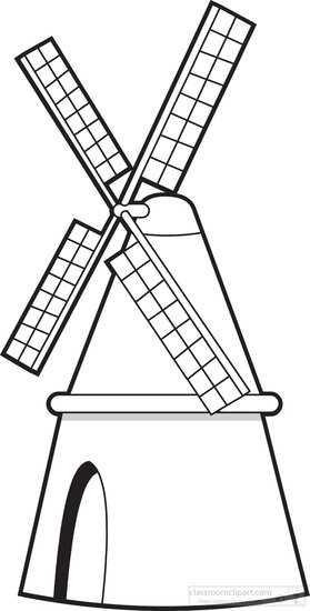 windmill-outline-black-white-clipart-31516.jpg