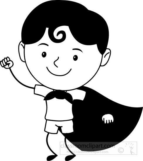 black-white-cute-child-wearing-superhero-costume-clipart.jpg
