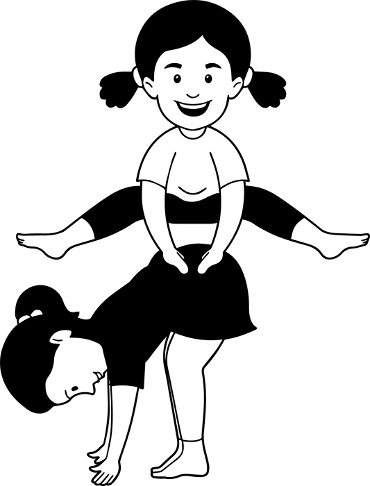 black-white-kids-jumping-from-each-other-clipart.jpg
