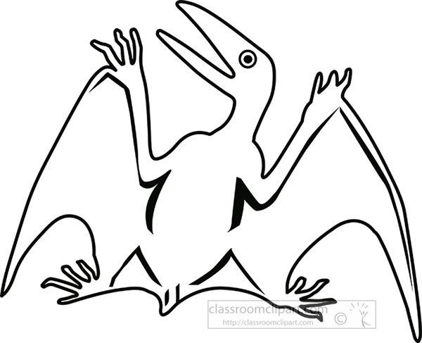 black-outline-dinosaur-wings-open-clipart.jpg