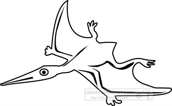 flying-dinosaur-black-outline-cutout-clipart.jpg