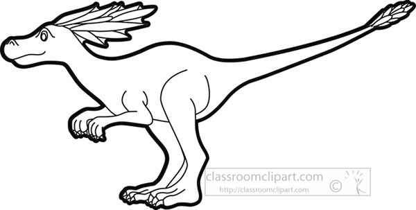 syntarsus-dinosuar-black-outline-clipart.jpg