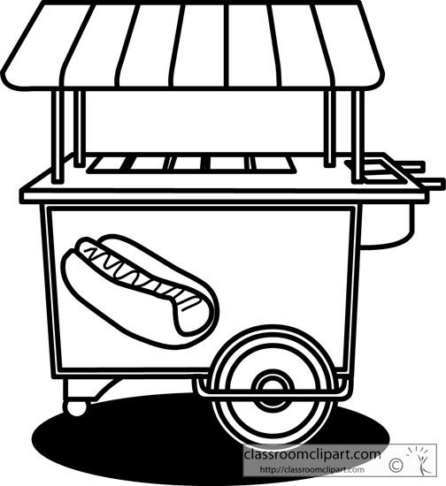 hot_dog_cart_stand_outline.jpg