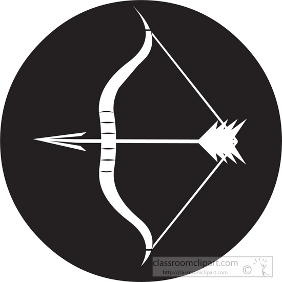 astrology-sign-sagittarius-black-white-clipart-6227.jpg
