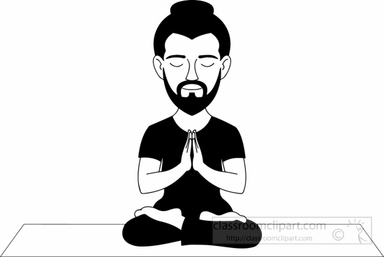 black-white-yoga-guru-teacher-black-white-clipart.jpg