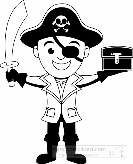 black-white-one-eyed-pirate-with-tresure-and-sword-clipart.jpg