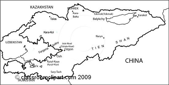 Kyrgyzstan_map_29bw.jpg